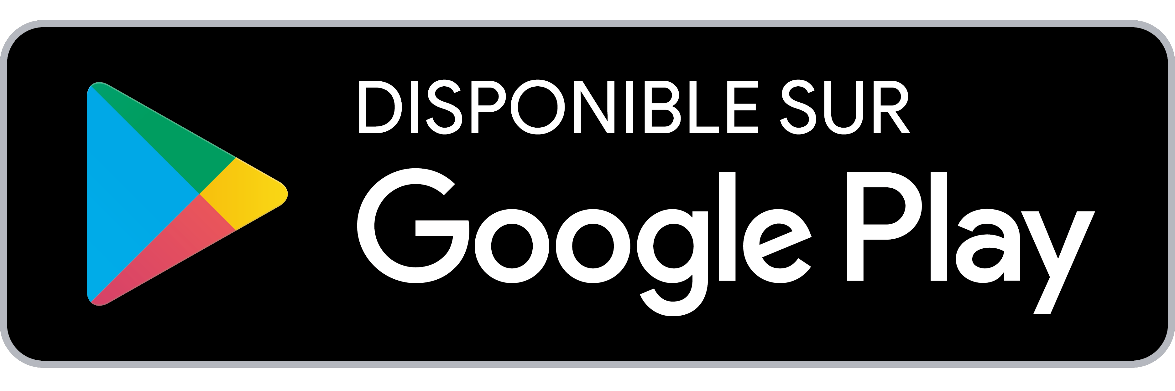 Image result for disponible sur google play